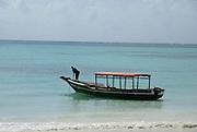 Tanzania, Zanzibar, Pongwe Beach Hotel on Unguja Island