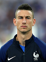 Uefa - World Cup Fifa Russia 2018 Qualifier / <br /> France National Team - Preview Set - <br /> Laurent Koscielny