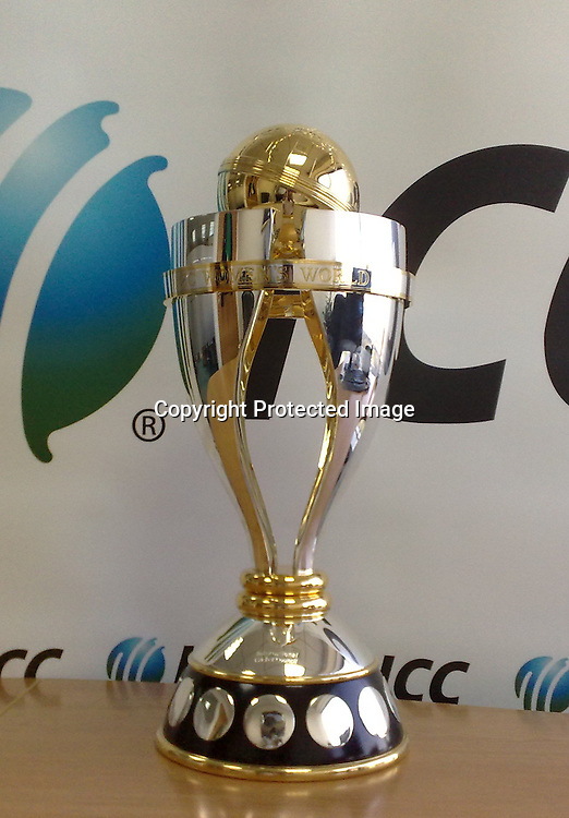 ICC Womens World Cup for Cricket.