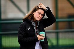 Vita van der Linden - Mandatory by-line: Ryan Hiscott/JMP - 24/11/2019 - FOOTBALL - Stoke Gifford Stadium - Bristol, England - Bristol City Women v Manchester City Women - Barclays FA Women's Super League