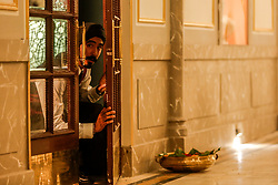 "Dev Patel stars as ""Arjun"""