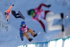 20140208 RUS: Olympic Games Day 2, Sochi