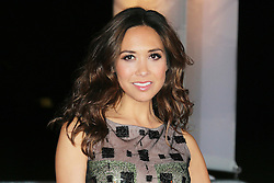 © Licensed to London News Pictures. 11/12/2013, UK. <br /> <br /> Myleene Klass, attends A Night Of Heroes: The Sun Military Awards, National Maritime Museum, London UK, 11 December 2013. Photo credit : Richard Goldschmidt/Piqtured/LNP