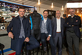 2018.03.09 - Oudenaarde - Peloton Café
