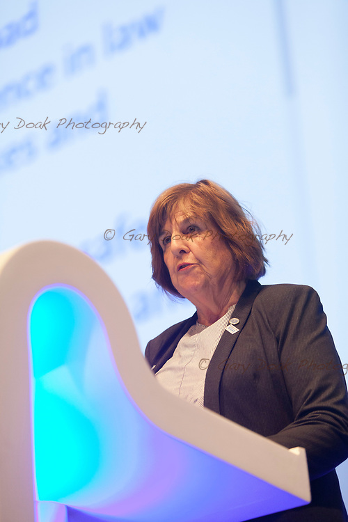 Mary McCarthy, GPC<br /> BMA LMC's Conference<br /> EICC, Edinburgh<br /> <br /> 18th May 2017<br /> <br /> Picture by Gary Doak