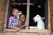 Moshi, Tanzania - 2015-06-04 -   in Moshi, Tanzania on June 4, 2015.  Photo by Daniel Hayduk