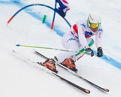 14-12-2012 SKIEN: FIS WORLDCUP SUPER G: VAL GARDENA<br /> Matteo Marsaglia of Italy in action during Super G of the FIS Ski Alpine Worldcup at Sasslong course<br /> ***NETHERLANDS ONLY***<br /> ©2012-FotoHoogendoorn.nl