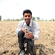 India: Facebook for farmers