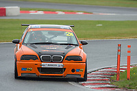 #24 Gary HUFFORD BMW M3 E46  during CSCC RSV Graphics New Millennium and CSCC Motosport School Turbo Tin Tops as part of the CSCC Oulton Park Cheshire Challenge Race Meeting at Oulton Park, Little Budworth, Cheshire, United Kingdom. June 02 2018. World Copyright Peter Taylor/PSP.
