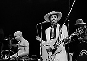 Kid Creole and the Coconuts - Live NY