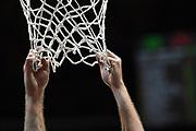 mani, retina<br /> Segafredo Virtus Bologna - Germani Leonessa Basket Brescia<br /> Legabasket Serie A 2018/2019<br /> Bologna, 06/01/2019<br /> Foto M.Ceretti / Ciamillo-Castoria