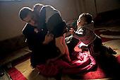 Gaza post war healing