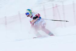 KOZICKOVA Petra, SVK, Super Combined, 2013 IPC Alpine Skiing World Championships, La Molina, Spain