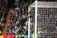 Juventus Football Club's Gianluigi Buffon during Champions League Quarter-Finals 2nd leg match. April 11,2018. (ALTERPHOTOS/Acero)