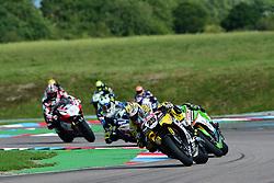 #25 Josh Brookes Anvil Hire TAG Yamaha MCE British Superbike Championship