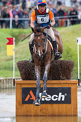 Andrew Heffernan, (NED), Boleybawn Ace - Eventing Cross - Alltech FEI World Equestrian Games™ 2014 - Normandy, France.<br /> © Hippo Foto Team - Leanjo De Koster