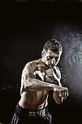 Boxer Carl Froch Carl Froch