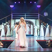 NLD/Hilversum/20131208 - Miss Nederland finale 2013, Lideweij Rietman