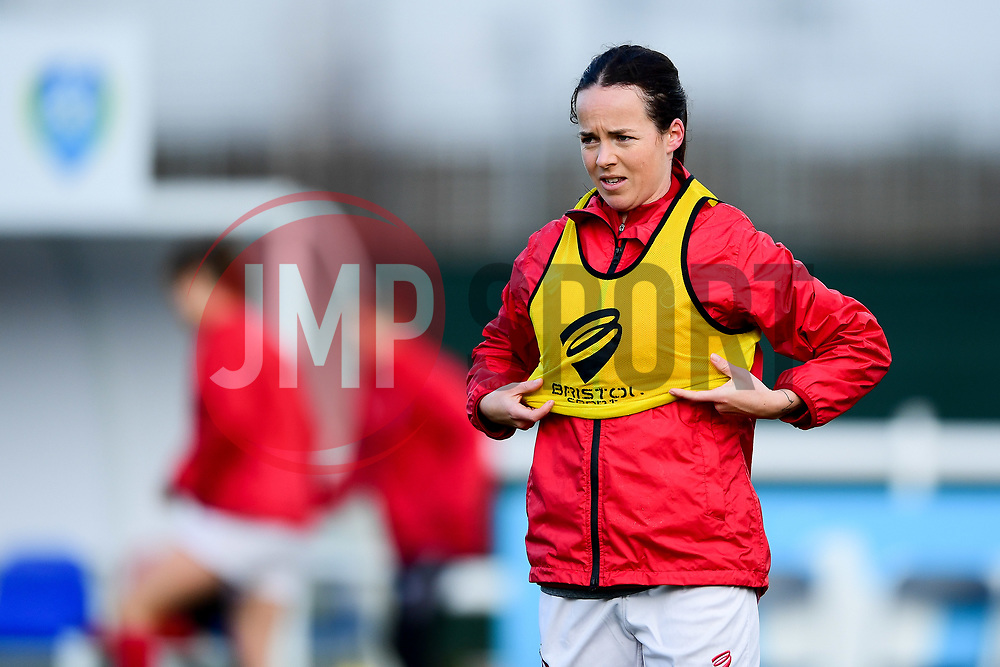 Olivia Chance - Mandatory by-line: Ryan Hiscott/JMP - 08/12/2019 - FOOTBALL - Stoke Gifford Stadium - Bristol, England - Bristol City Women v Birmingham City Women - Barclays FA Women's Super League