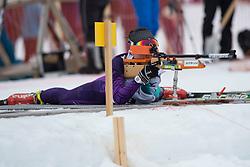 DEKIJIMA Momoko, JPN, Long Distance Biathlon, 2015 IPC Nordic and Biathlon World Cup Finals, Surnadal, Norway