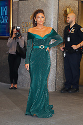 September 6, 2019, New York, New York, United States: September 5, 2019 New York City....Lorena Haliti attending The Daily Front Row Fashion Media Awards on September 5, 2019 in New York City  (Credit Image: © Jo Robins/Ace Pictures via ZUMA Press)