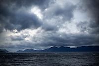 Uvær.<br /> Foto: Svein Ove Ekornesvåg