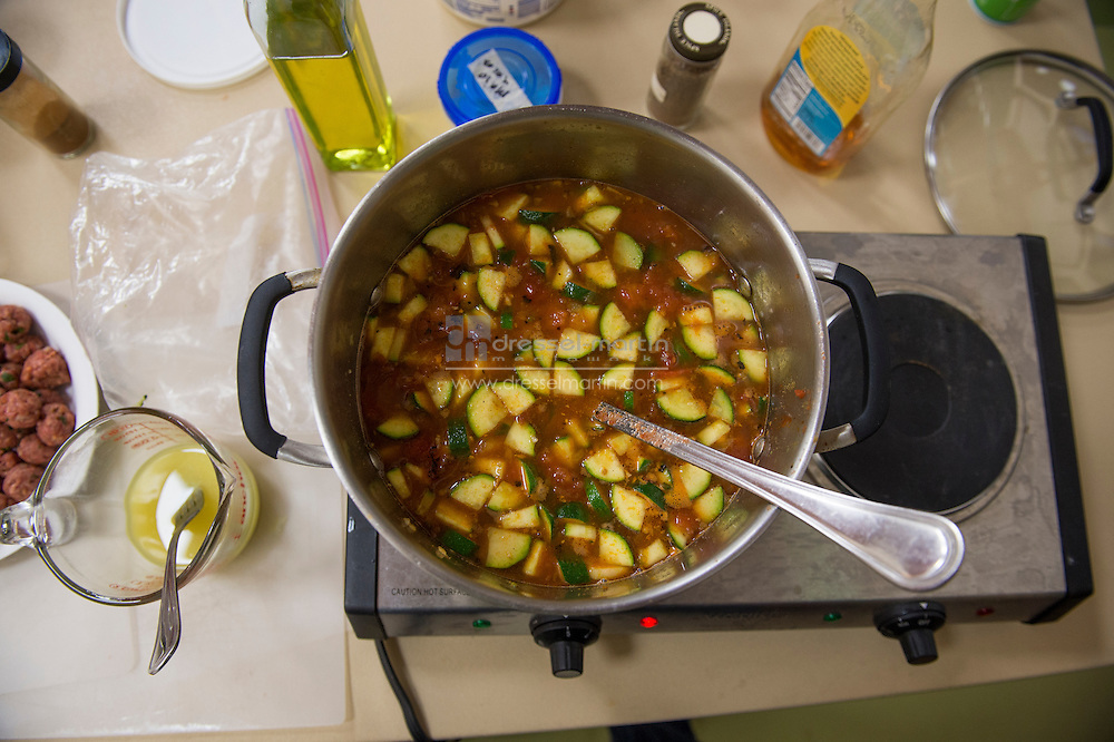 cooking class cooking class
