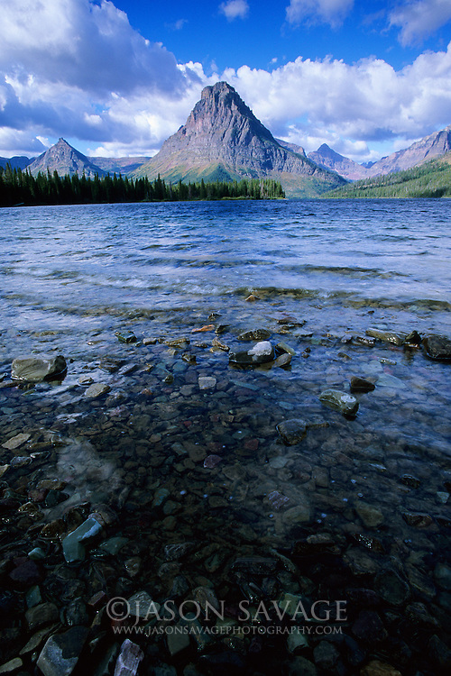 Two Medicine in Glacier National Park