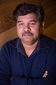 (MA) Rajneesh A.