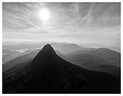 Adams Peak.