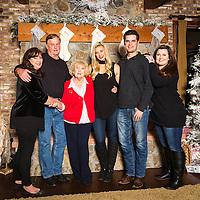 Nancy Kunz Family Portraits