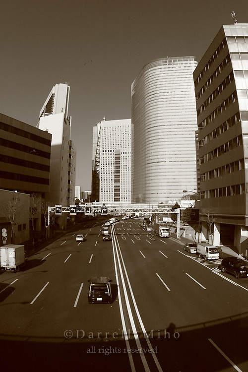Mar 4, 2006; Tokyo, JPN; Tsukiji.Street scene in Tsukiji...Photo credit: Darrell Miho