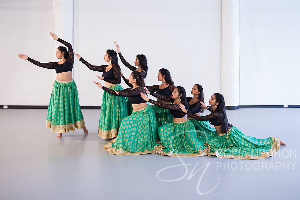 NY and LA dance photographer Sofia Negron Ajna Dance Indian Dance Company