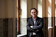 DEN HAAG- Bert Bakker, kamerlid voor D66.  COPYRIGHT GERRIT DE HEUS