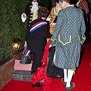 NLD/Volendam/20081221 - Housewarming feest Jan Smit en partner Yolanthe Cabau van Kasbergen, ouders Jan Smit en vrienden
