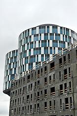 20141018 Nordhavnen København