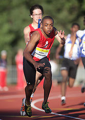 2010 Youth Nationals Track and Field