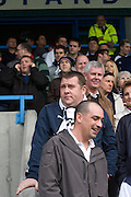 Dundee Chief Executive Harry MacLean in the away support at Forthbank - Stirling Albion v Dundee, IRN BRU Scottish League 1st Division, Forthbank Stadium, Stirling<br /> <br />  - © David Young<br /> ---<br /> email: david@davidyoungphoto.co.uk<br /> http://www.davidyoungphoto.co.uk