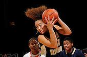 2011 NCAA Women's Basketball