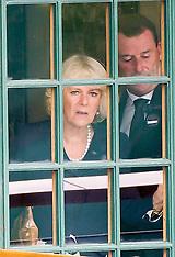 20110622 GBR: Wimbledon Tennis Championships, London