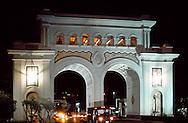 UPS Delivery, Guadalajara, Mexico
