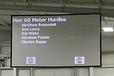 D1M 60 M Hurdles Trials