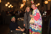 RYAN GANDER; LOUISA BUCK; GRAYSON PERRY, Ai Weiwei, Royal Academy, Piccadilly. London.  15 September 2015.