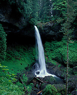 Situated at the western fringe of the Cascade Foothills, Silver Falls State Park offers a glimpse into a series of 10 beautiful waterfalls on the South Fork of Silver Creek
