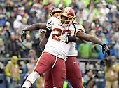 Nov 5, 2017-NFL-Washington Redskins at Seattle Seahawks