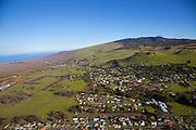 Waimea, Kamuela, North Kohala, Big Island of Hawaii