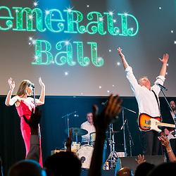 Emerald Ball 2013