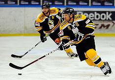 20121104 Herlev Eagles - Aalborg Pirates, Icehockey