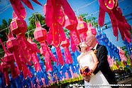 Chiang Mai Wedding Photography
