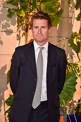 "Tristram Hunt at the opening of ""Frida Kahlo: Making Her Self Up"" Exhibition at the V&A Museum, London England. 13 June 2018."
